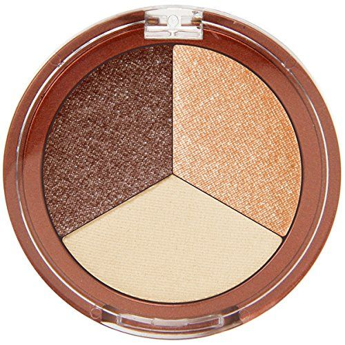 Mineral Fusion Eye Shadow Trios