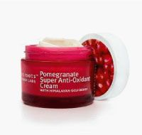 Grassroots Pomegranate Super Anti-Oxidant Cream