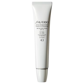 Shiseido  Urban Environment UV Protection SPF43