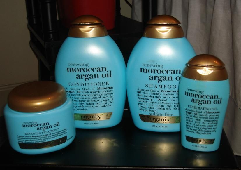 ogx moroccan argan oil renewing treatment discontinued. Black Bedroom Furniture Sets. Home Design Ideas