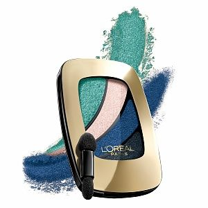 L'Oreal Paris Colour Riche Eyeshadow