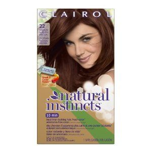 natural instincts hair color natural instincts hair color - Coloration Blond Clair Beige