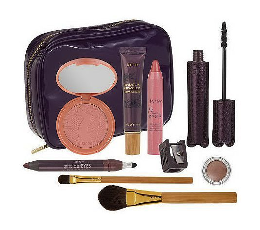 Tarte Cosmetics Glow Your Way To