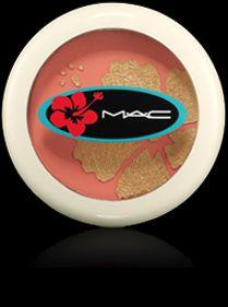 MAC My Paradise