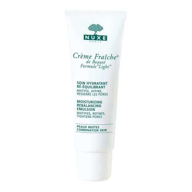 Nuxe Creme Fraiche de Beaute Light