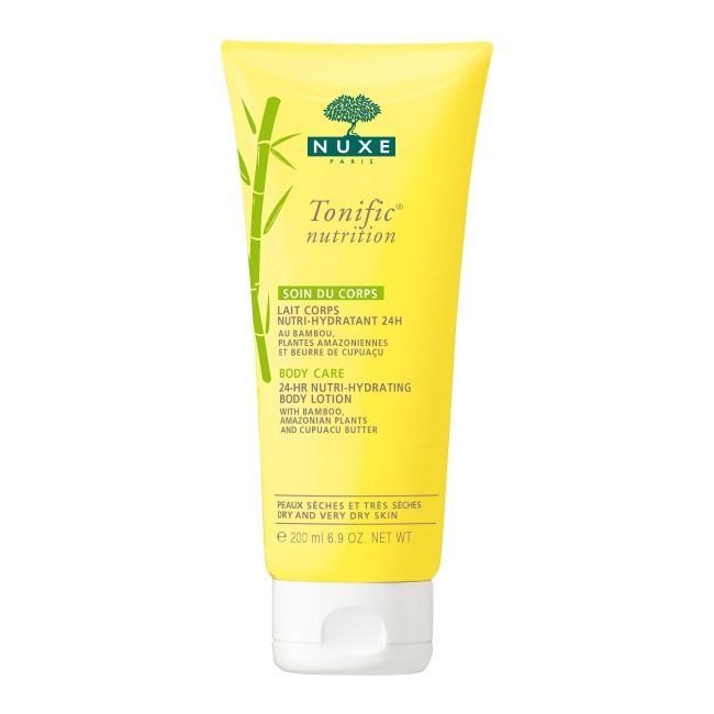 Nuxe Spa Tonific Body Nourishing Lotion