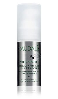 Caudalie Lifting Serum for eyes and lips