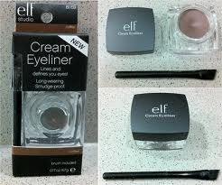 E.L.F. Cream Eyeliner - All Colors
