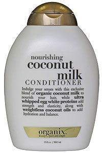 Organix Nourishing Coconut Milk Conditioner