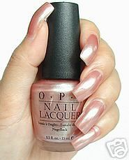 OPI Nomad's Dream