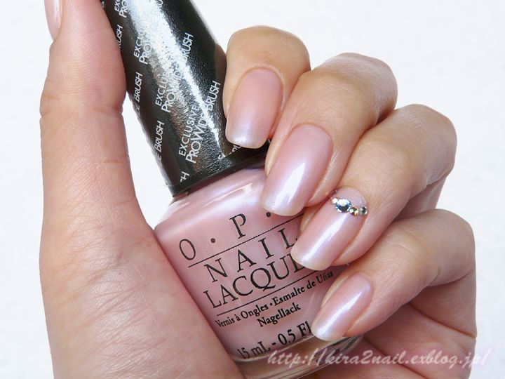 OPI Rosy Future reviews, photos - Makeupalley