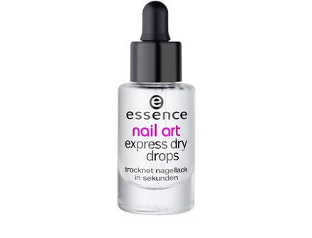 essence Express Dry Drops reviews, photos, ingredients - MakeupAlley