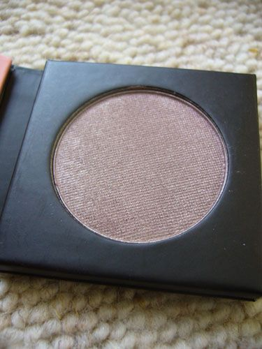TheBalm Shady Lady Shadow Liner - Just This Once Jamie