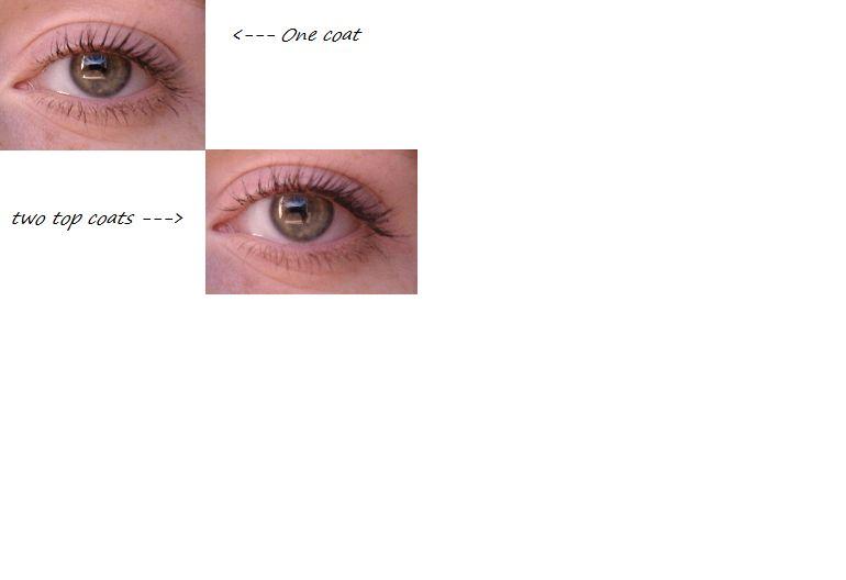 cff01fa8901 Physicians Formula Organic Wear Mascara Makeupalley | Saubhaya Makeup