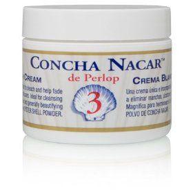 Perlop - Concha Nacar