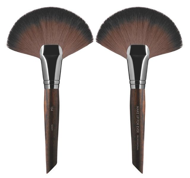 Ever 134 Large Fan Brush Reviews