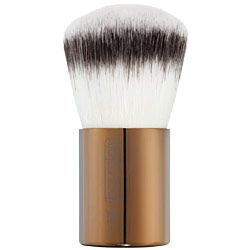 Hourglass Finishing Brush No. 7