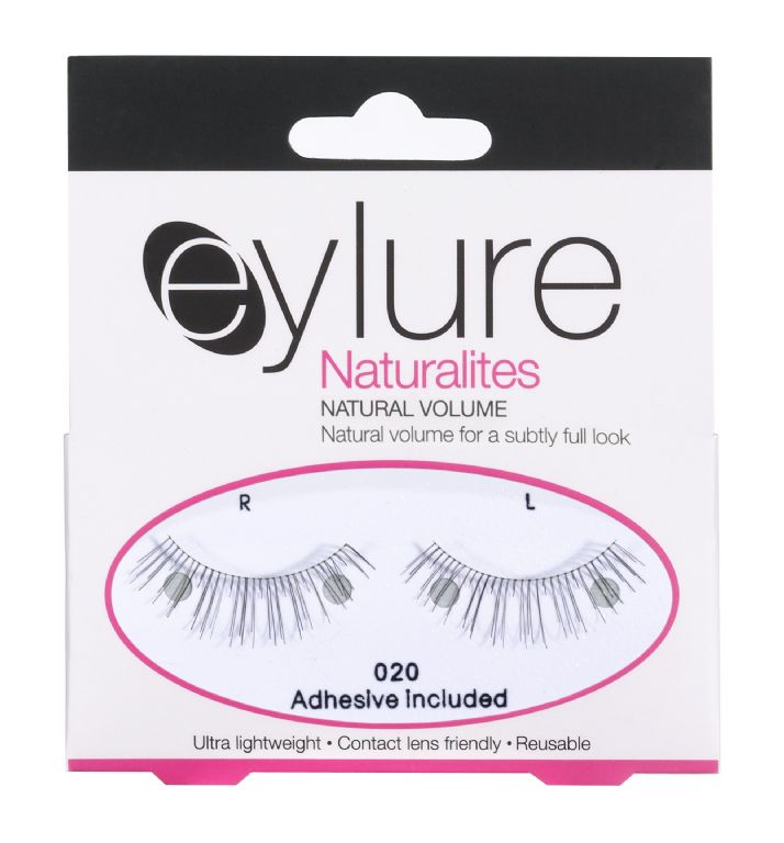 486b8dc73a7 Eylure- Naturalites Volume Lashes 020 reviews, photos, ingredients ...