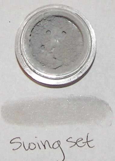 Everyday Minerals Swing Set Eye Shadow