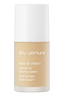 Shu Uemura Face Architect Smooth Fit Fluid Foundation