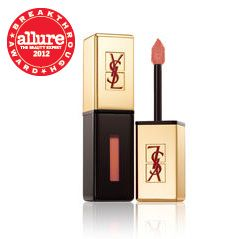 Yves Saint Laurent Rouge Pur Couture Glossy Stain - 6 Camel Croissiere