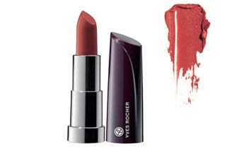 Yves Rocher Moisturizing Cream Lipstick 72 Rose The Reviews Photo
