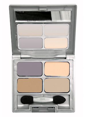 Physicians Formula Matte Collection Quad Eye Shadow in Canyon Classic