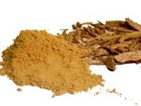 Sandalwood Powder Acne Treatment