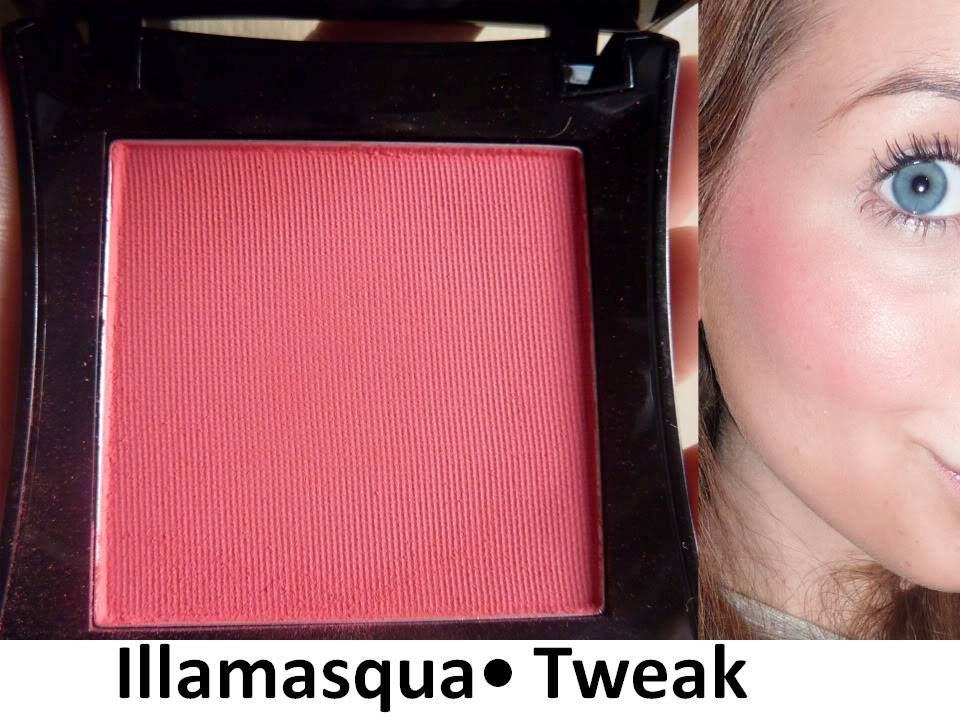 Illamasqua Tweak