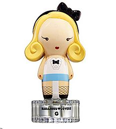 Coty Harajuku Lovers by Gwen Stefani - G