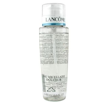 Lancome Eau Micellaire Douceur - Express Cleansing Water for Face, Eyes, Lips