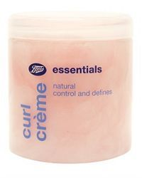 Boots  essentials curling creme