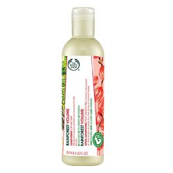 The Body Shop Rainforest Volumizing Conditioner