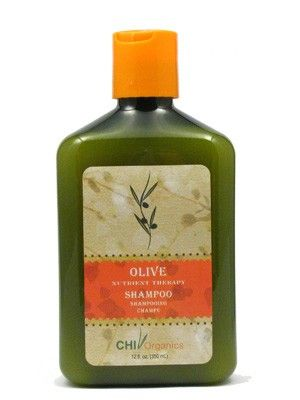 Farouk CHI CHI Organics Olive Nutrient Therapy Shampoo