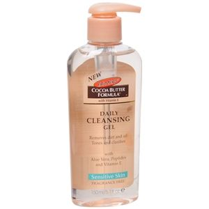 Palmer's Daily Cleansing Gel