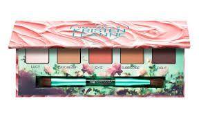 Urban Decay UD x Kristen Leanne Daydream Eyeshadow Palette
