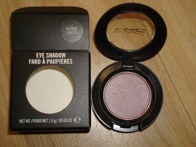 mac eyeshadow MAC Illegal Cargo