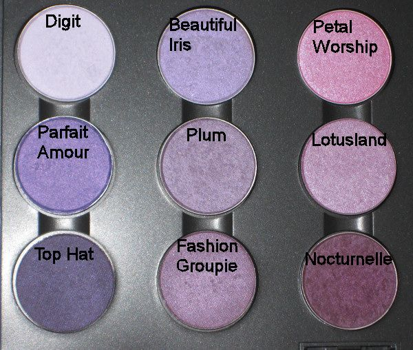 MAC Frost - Parfait Amour reviews, photos, ingredients - Makeupalley