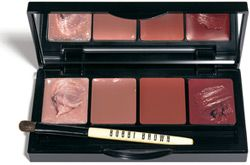 Bobbi Brown Basics Lip Palette (2008)