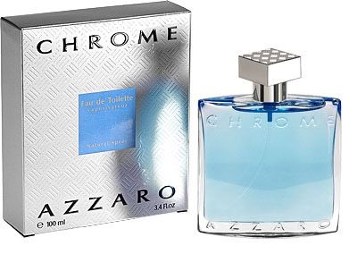 Azzaro men 39 s fragrance in chrome reviews photo makeupalley for Chrome azzaro perfume