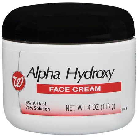 Walgreens Alpha Hydroxy Lotion 8 Reviews Photos