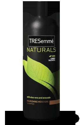 TRESemme Natural Shampoo