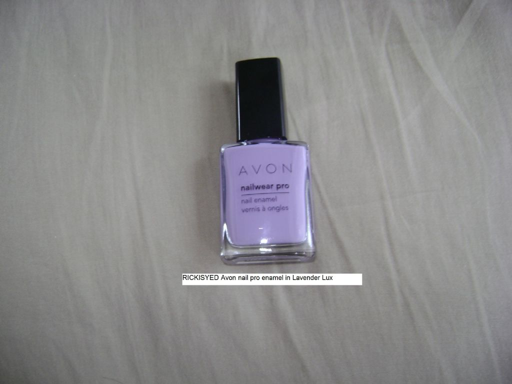 Avon Lavender Lux (Uploaded by rickisyed)