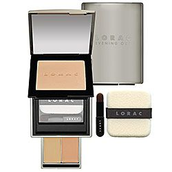 LORAC Evening Out Complexion Kit