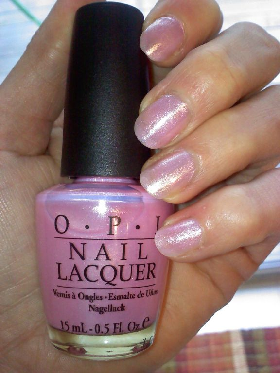 Opi Princesses Rule Reviews Photos Makeupalley