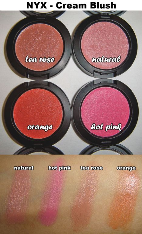 Search Results For Cream Blush Makeupalley