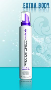 Paul Mitchell Paul Mitchell  -Extra Body Sculpting Foam
