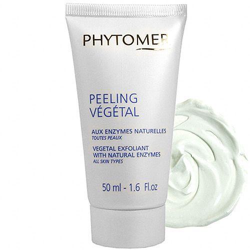 Phytomer Peeling Vegetal Reviews Photos Ingredients