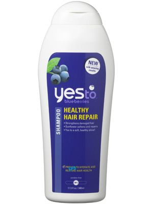 Yes To Yes to Blueberries Healthy Hair Repair