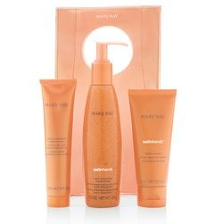 Mary Kay Satin Hands & Body Buffing Cream